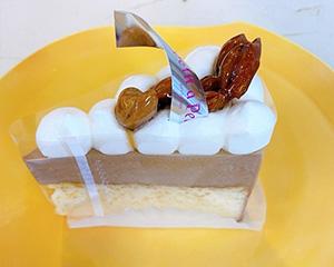 ミルキースフレチーズ画像